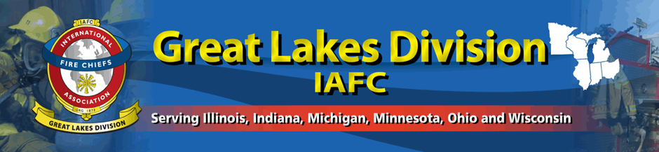 Great Lakes Division of the International Association of Fire Chiefs, Inc.